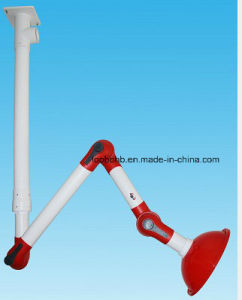 Flexible Mini Suction Arm / Soldering Fume Extraction Hood pictures & photos