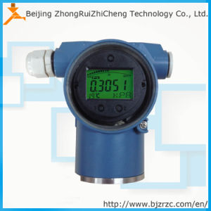 Smart Flow Pressure Transmitter / Transducer with 4-20mA pictures & photos