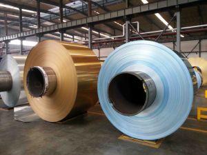 Aluminum Hydrophilic Foil pictures & photos