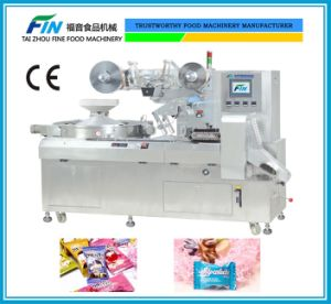 Automatic Flow Type Candy Packing Machine (FZ-1200A) pictures & photos
