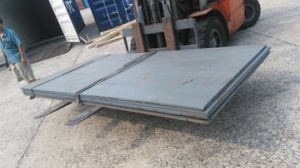 Hot Rolled Steel Sheet Cutting Sheet pictures & photos