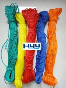 PE Colorful Fishing Twine (HYYFN003)