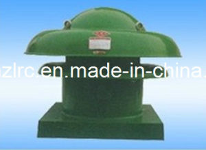FRP Roof Mounted Radial Fan pictures & photos