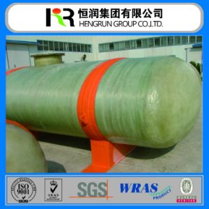Specialized in GRP Tank pictures & photos