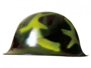Qwk-Ww-02 Anti Riot Helmet/ Police Helmet pictures & photos