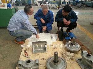 Spheroidal Cast Iron Thrust Roller pictures & photos