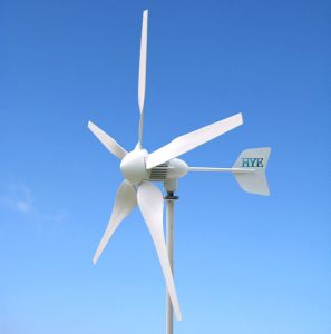 Hye 600W Wind Turbine Generator Parts (HY-600L-24V)