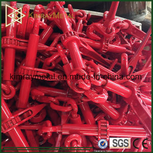Us Type Forged Ratchet / Lever Load Binder for Link Chain pictures & photos