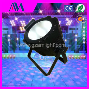 Indoor LED 150W Warm White/RGBW 4in 1 COB PAR Light