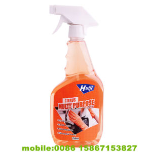 High Quality Biodegradable Household All Purpose Cleaner pictures & photos