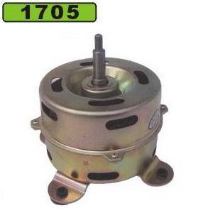 120mm Case Air Condiner Motor pictures & photos