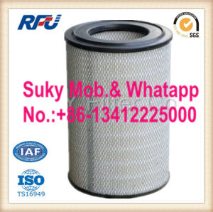 High Quality Air Filter for Perkins Sev551-4 pictures & photos