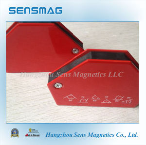 Permanent Magnets Assembly Welding Fixture pictures & photos