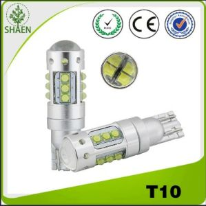 High Power T10 80W Auto LED Lamp pictures & photos