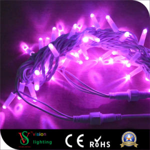 High Quality LED Outdoor Decoration Christmas Fairy String Lights pictures & photos