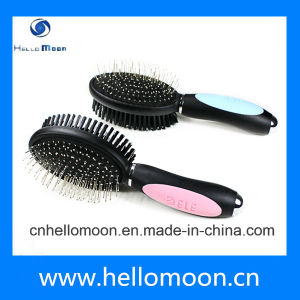 Wholesale Two-Sided Pet Grooming Brush