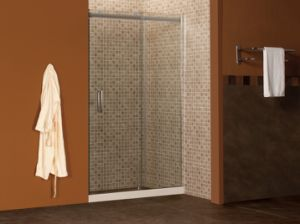 Caml All Size Sliding Shower Screen (CPL402)