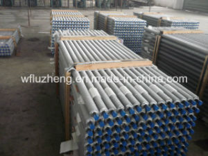 Aluminum Fin Tube, Extruded Fin Tube, Embedded Fin Tube pictures & photos