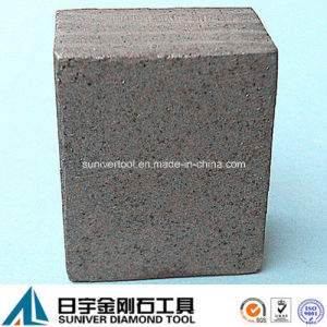Long Cutting Life 35mm Tall Sandwich Segment for Granite pictures & photos