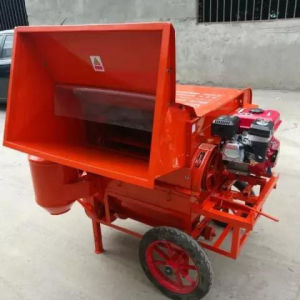 Zamiba Ordered Grains Thresher pictures & photos