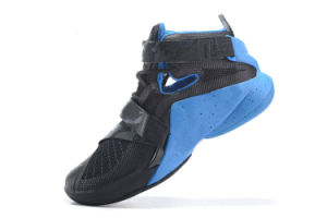 The Factory Direct Sale High Quality Men Branded Basketball Shoes pictures & photos