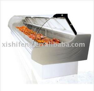 Supermarket Cabinet Equipment for Deli Food pictures & photos