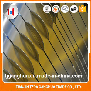 1050 1060 1100 3003 5052 6061 Aluminum Coil Foil Strip Roll Price Per Kg pictures & photos