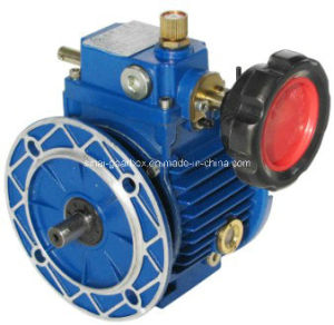 Udl Series Motor Speed Variator Mouted Vertical Type pictures & photos