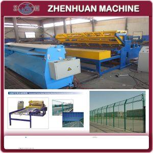 3-6mm CNC Fence Mesh Welding Machine pictures & photos