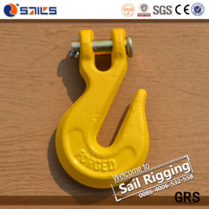 A331 Clevis Grab Hook for Lifting pictures & photos