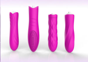 Vibrators Mini Vibrator Best Vibrator Sex Toys pictures & photos