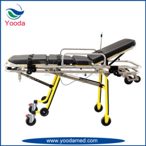 Aluminum Alloy Emergency Use Ambulance Stretcher pictures & photos