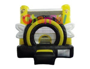 Bee Inflatable Bouncy Castle/Inflatable Bouncer Bb090 pictures & photos
