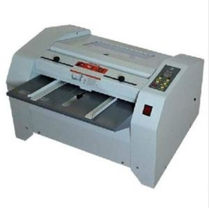Booklet Maker Machine/Binding Machine (HS08) pictures & photos