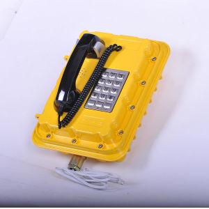 Ningbo Joiwo Rugged Anti-Explosion Intercom Telephone