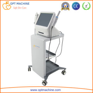 Skin/Vaginal Tightening and Wrinkle Removal Hifu Beauty Machine pictures & photos