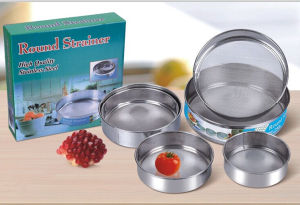 Stainless Steel Kitchen Products (YC053)
