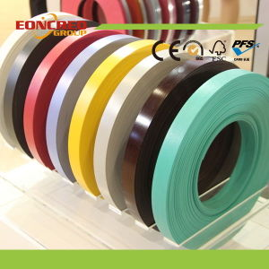 Melamine Edge Banding for Cloakroom pictures & photos