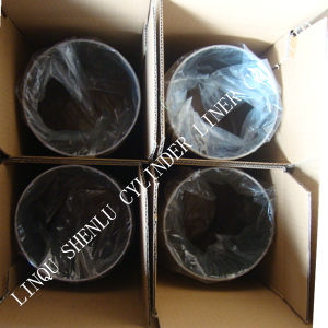 Diesel Engine Spare Parts Cylinder Liner Used for Daewoo D2366 pictures & photos