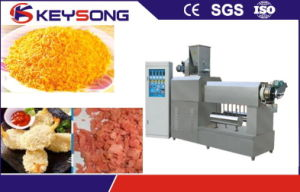 Industrial Bread Crumbs Crumb Food Making Machine pictures & photos