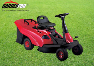 "Gardenpro 26"" Riding on Lawn Mower/Gasoline (KCR26RC) pictures & photos"
