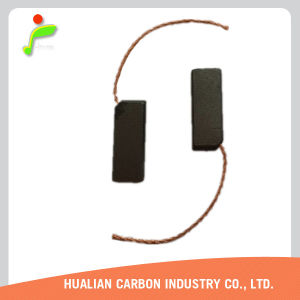 Carbon Brush for Laundry Machine China Surpplier pictures & photos