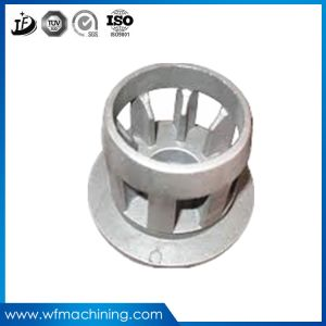 OEM Customized Stainless Steel Sand Casting for Casting Spare Part pictures & photos