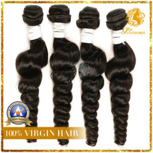 Loose Wave 100% Indian Virgin Human Hair Extension (LS-3) pictures & photos