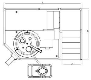 Lhsg500 Wet Type Granulator Machine pictures & photos