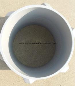 API Spiral Vane Rigid Centralizers Manufacture/Aluminum Centralizer Price pictures & photos