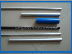 6063 T5 Anodized Aluminum Alloy Tubing for Compressed Air pictures & photos