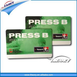 Cr80 Telecom Prepaid Phone Cards/ Membership Card pictures & photos