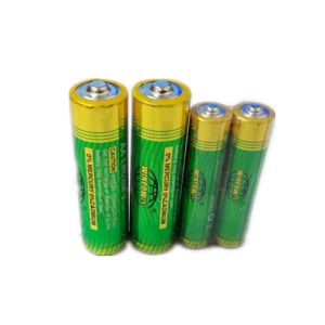 Economic NiMH Rechargeable AA Battery Batteries pictures & photos