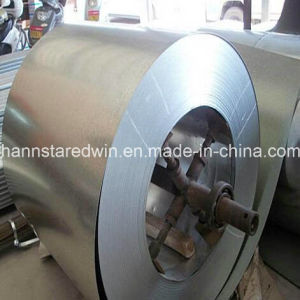 Dx51d Z Galvanized Steel Coil and Strips pictures & photos